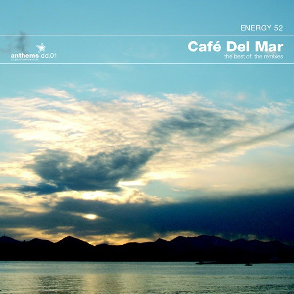 Cover art for Cafe Del Mar