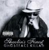 Ghostface Killah featuring Tekitha - All That I Got Is You  feat. Tekitha