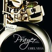 Uriel Vega - The Prayer Album, Vol. 3 artwork