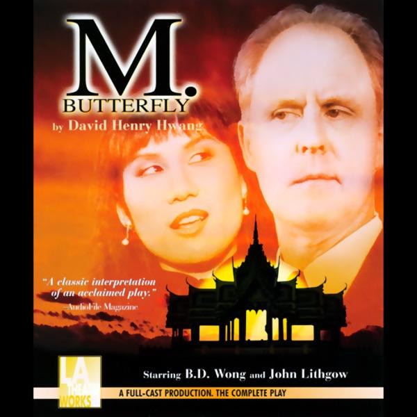 M Butterfly  Film 1993  moviepilotde