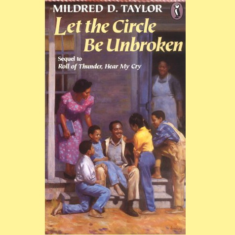 mildred taylor 2 essay Let the circle be unbroken study guide contains a biography of mildred taylor, literature essays, quiz questions, major themes, characters.
