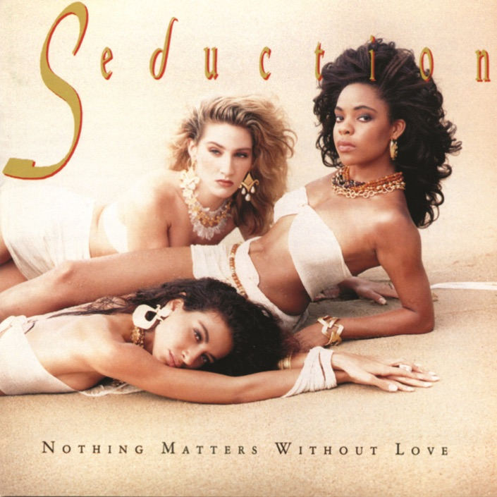 Could This Be Love - Seduction,Pop,AdultContemporary,R&B,80s,CouldThisBeLove,music,Seduction