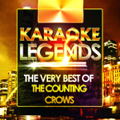 The Very Best of the Counting Crows (Karaoke Version) - EP