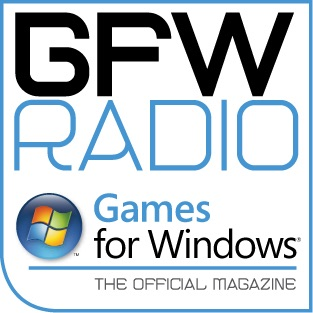 GFW Radio - Games for Window's Weekly Podcast