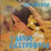 pochette album Un Angelo