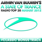 A State of Trance Radio Top 20 - August 2012 (Bonus Track Version)