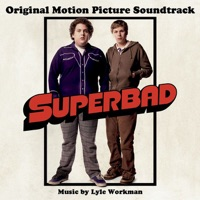 Superbad - Official Soundtrack