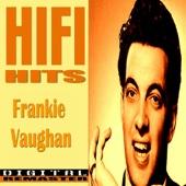 Frankie Vaughan - Garden of Eden artwork