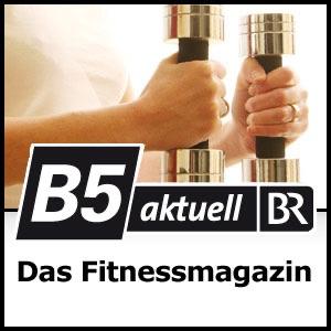 Das Fitnessmagazin - B5 aktuell