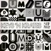 Dum Dee Dum - Keys N Krates Cover Art