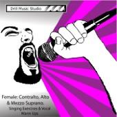 Female Voice: Singing Exercises & Warm Ups