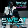 Sweat (Snoop Dogg vs. David Guetta) [Remix] - Single, Snoop Dogg & David Guetta