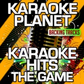 It's Okay (One Blood) [Karaoke Version With Background Vocals] [Originally Performed By The Game] - A-Type Player