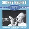 Wild Man Blues  - Sidney Bechet