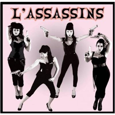 L'Assassins EP