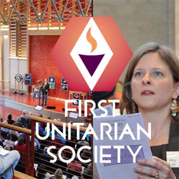 First Unitarian Society of Madison (Unitarian Universalist) Sermon podcast