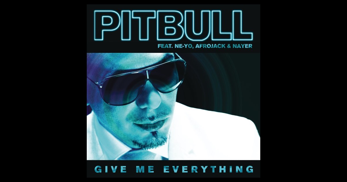 download song give me everything tonight