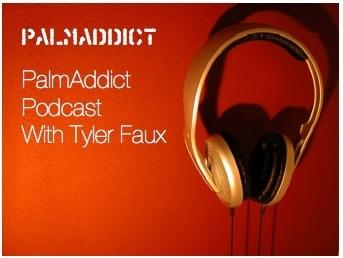 PalmAddict Podcast