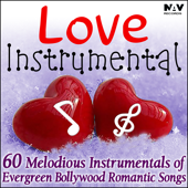 Mere Dil Mein Aaj Kya Hai (Instrumental)