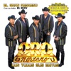 Oro Norteño - Me Dicen El Coyote Album Cover