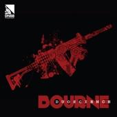 Bourne - Single cover art