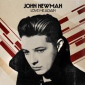 John Newman - Love Me Again portada