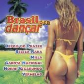 Brasil P'ra Dançar - Various Artists