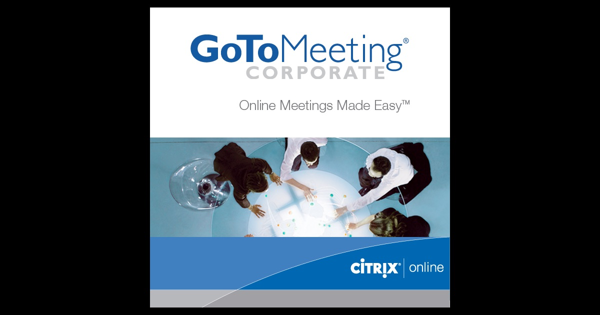 Gotomeeting Corporate Podcasts By Gotomeeting Corporate