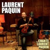 Laurent Paquin...chante Laurent Paquin