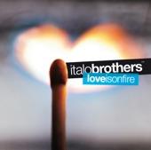 Love Is On Fire (FT Edit) - Single