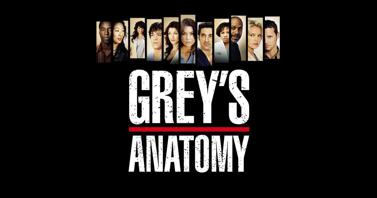 Contemporáneo Watch Greys Anatomy Canadá Patrón - Imágenes de ...