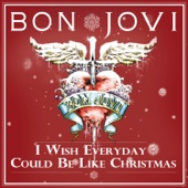 I Wish Everyday Could Be Like Christmas - Single