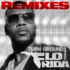 Turn Around (5,4,3,2,1) [Remixes], Flo Rida