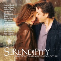 Serendipity - Official Soundtrack