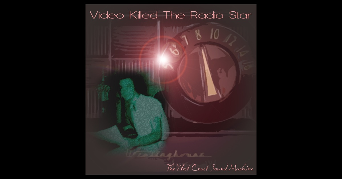 video killed the radio star wiki
