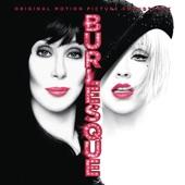 Show Me How You Burlesque - Single
