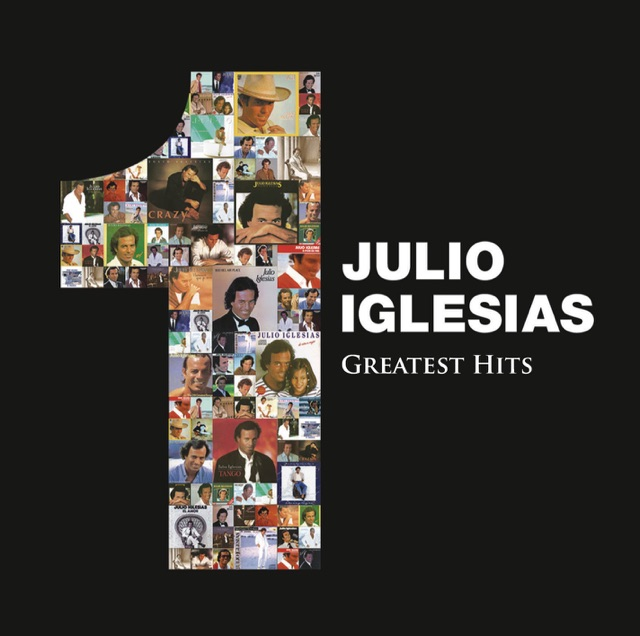 Download Julio Iglesias - To All the Girls I've Loved Before