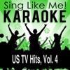 US TV Hits, Vol. 4 (Karaoke Version)