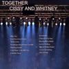 Pochette album Whitney Houston - Together Cissy and Whitney Houston