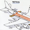 Landing On Water, Neil Young