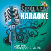 Need You Now (In the Style of Lady Antebellum) [Karaoke Version]