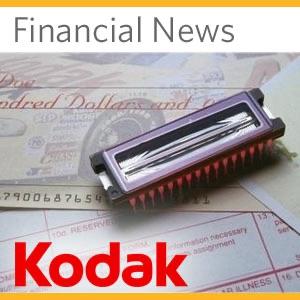 Kodak - Financial News