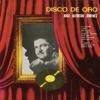 Disco de Oro, José Alfredo Jiménez