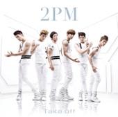 Heartbeat (Japanese Ver.) [Without Main Vocal] [Original Karaoke] - 2PM