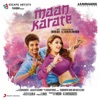Maan Karate Original Motion Picture Soundtrack EP