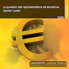 Conférence de Gabriel Colletis