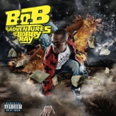 Ghost In the Machine - B.o.B