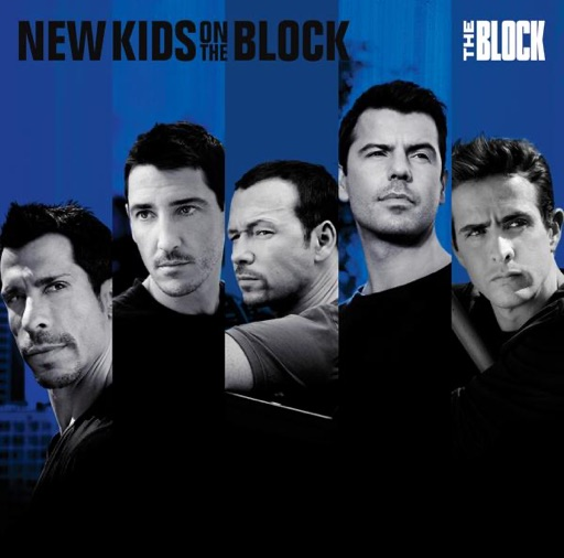 Looking Like Danger - New Kids On the Block