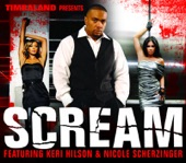 Scream (feat. Keri Hilson & Nicole Scherzinger) - Single