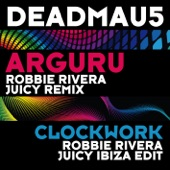 Arguru / Clockwork - Single